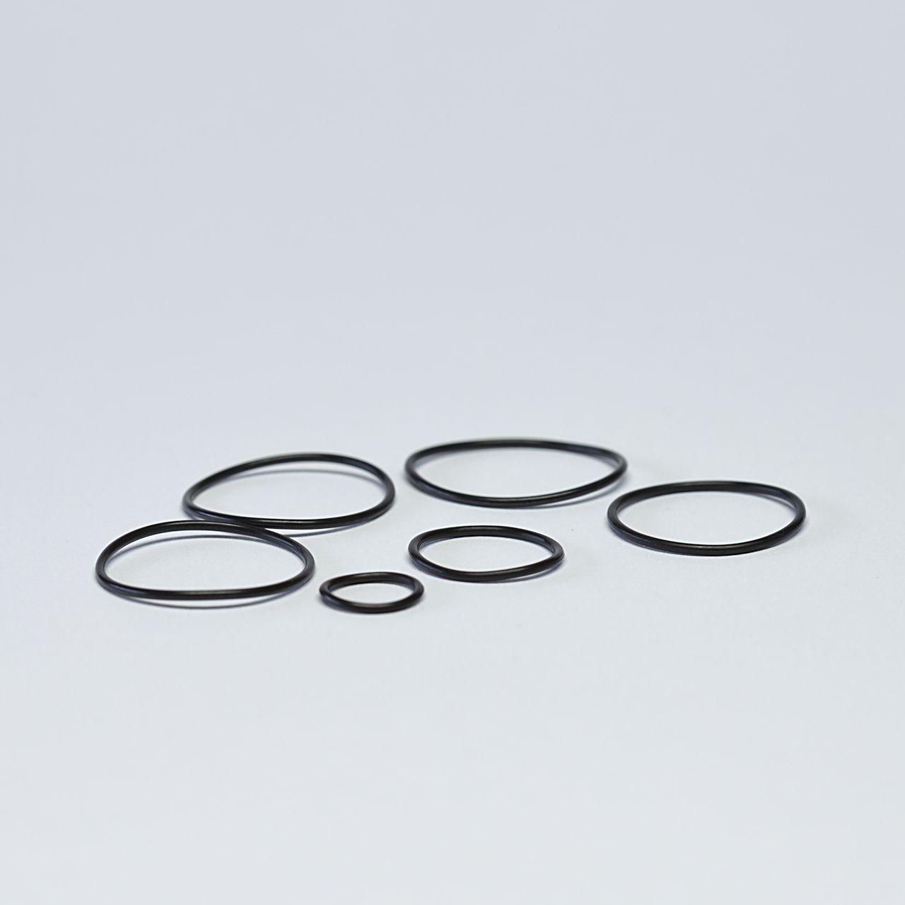 Spare O-Ring Kit